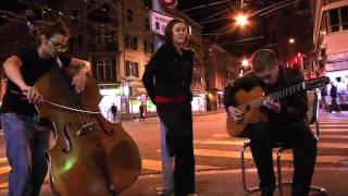 No° 19.2 ZAZ - Dans Ma Rue - A Showtogo.ch by Stadtklang