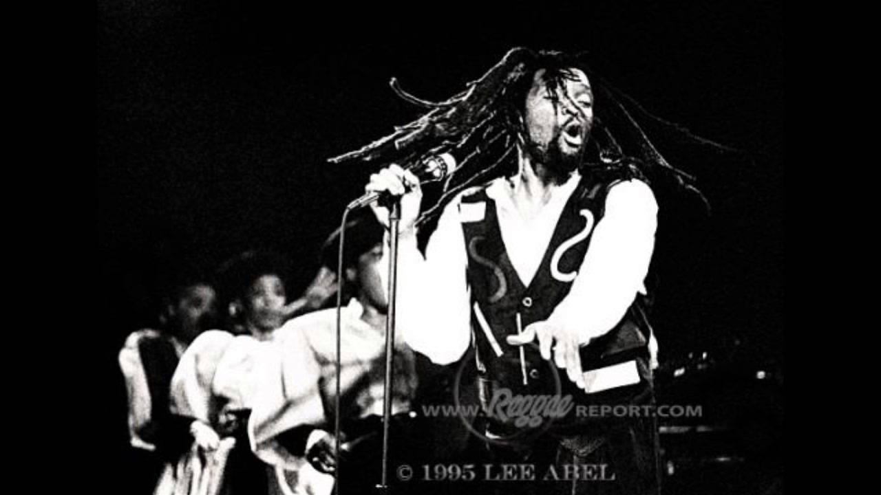 Download Lucky Dube - Live in New York 7-24-1995 10/10