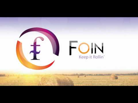 foin cryptocurrency exchange