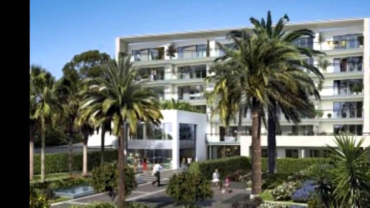 vente appartement nice carabacel 292 000 youtube. Black Bedroom Furniture Sets. Home Design Ideas