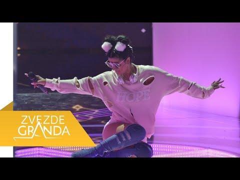 Ivana Vucetic - Zivot mi oduzmi, Cokolada - (live) - ZG 1 krug 17/18 - 14.10.17. EM 02