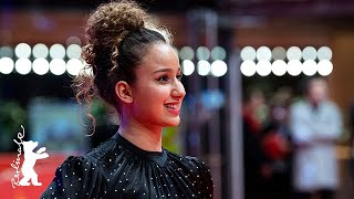 Red Carpet Highlights | Le sel des larmes | Berlinale Competition 2020