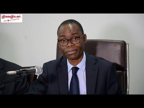 Déclaration du Barreau de Côte d'Ivoire relative à l'actualité politique