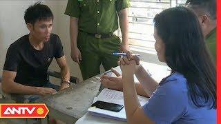 Tin nhanh 9h hôm nay | Tin tức Việt Nam 24h | Tin an ninh mới nhất ngày 17/10/2019 | ANTV