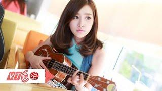 Ukulele: Thú chơi mới của giới trẻ yêu âm nhạc | VTC