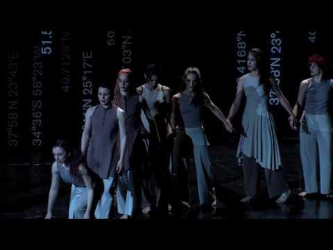 Opening act @ TEDxThessaloniki 2017 | The Social Body Dance Lab | TEDxThessaloniki