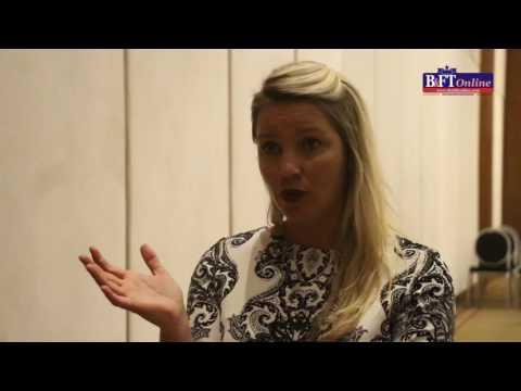 The BFT Chat ft. Celeste Fauconnier
