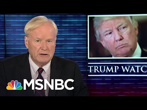 Chris Matthews On Donald Trump's Ignorance Of History | Hardball | MSNBC