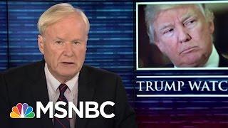 Chris Matthews On Donald Trump's Ignorance Of History   Hardball   MSNBC