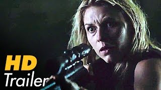 HOMELAND Season 5 TRAILER (2015) Showtime Series
