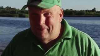 На рыбалку с Нормундом : ловля на поплавок в незнакомом месте #3