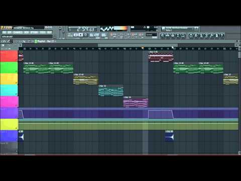 Lil Wayne - Moment Instrumental (The Best On Youtube) *FREE DOWNLOAD* +FLP