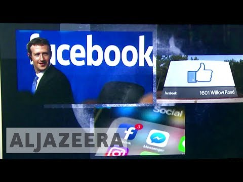 Facebook's status: Tech or media company? - The Listening Post