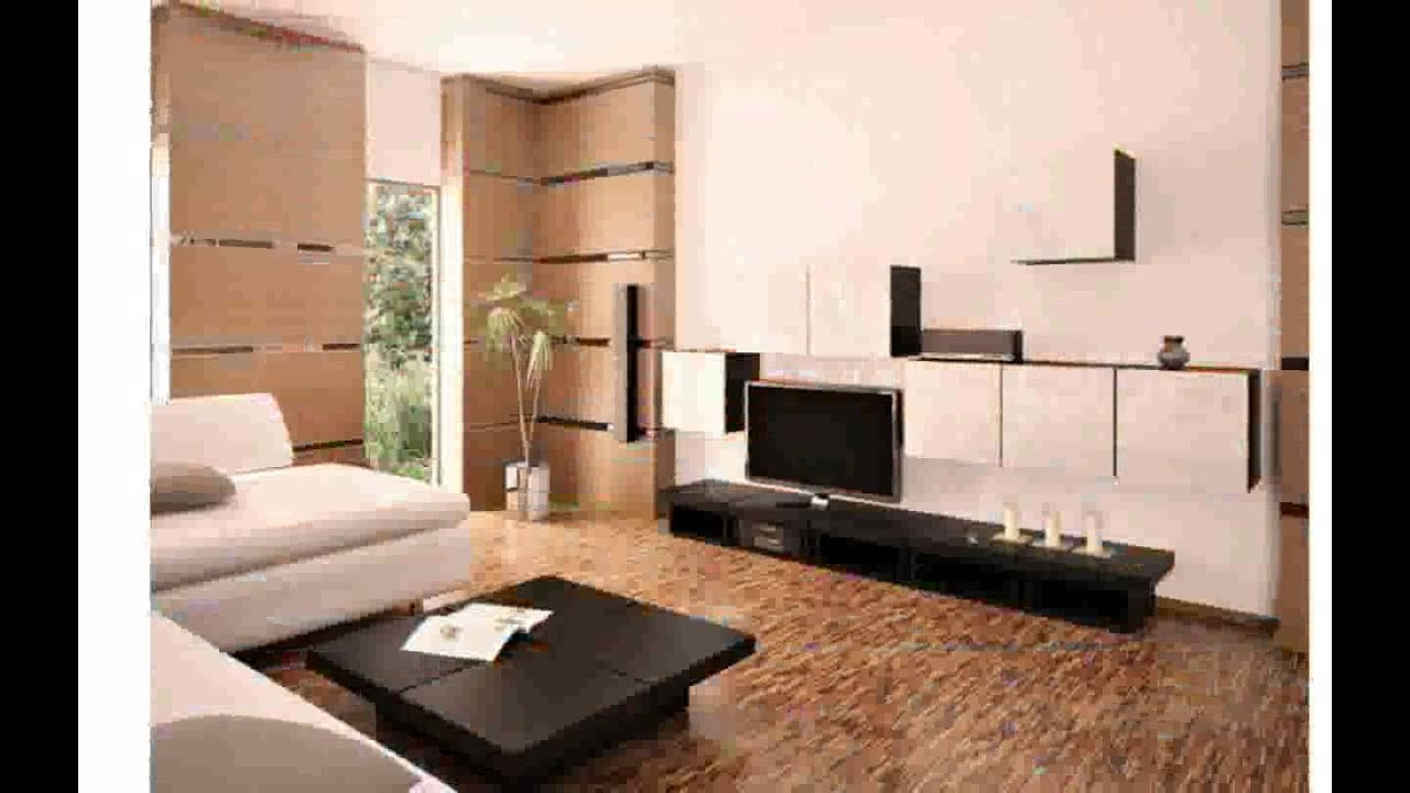 wohnzimmer dekorieren ideen shaeuanca youtube. Black Bedroom Furniture Sets. Home Design Ideas