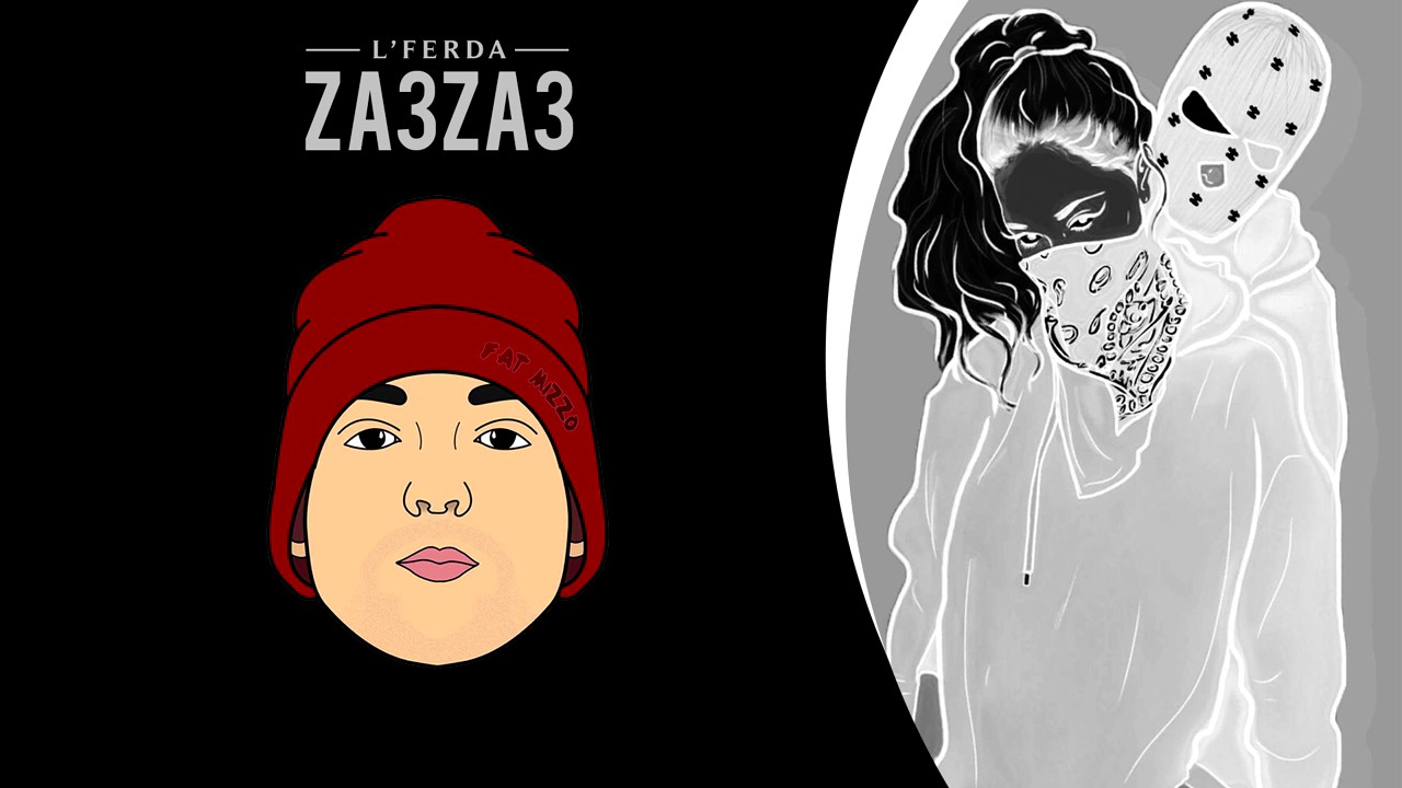 Download LFERDA ZA3ZA3  clash fat mizzo LYRICS VIDEO