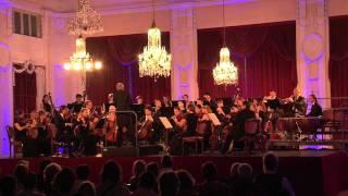L.v. BEETHOVEN, Symphonie Nr. 1 in C-Dur, op. 21, I. Adagio molto -- Allegro con brio