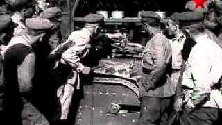Военная форма Советской и Красной армии Фильм 2 (2/3)