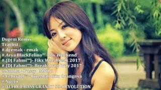 Dj Santai Paling Enak Dan Mantab Breakbeat Remix 2017
