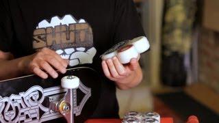 How To Pick Skateboard Wheels | Custom Skateboard