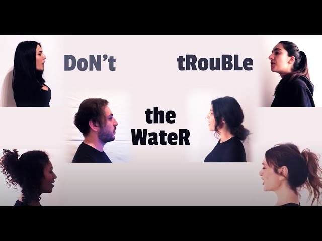 Guaranteed - Bridge over Trouble Water | Super Song, Lab on the web di Cristina Zavalloni