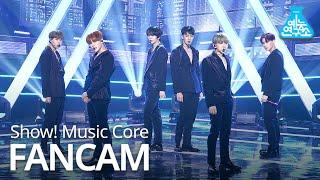 [예능연구소 4K] 몬스타엑스 직캠 'FLOW' (MONSTA X FanCam) @Show!MusicCore…
