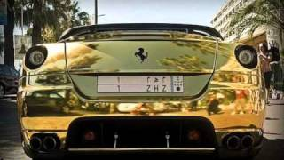 automobile più veloce del mondo