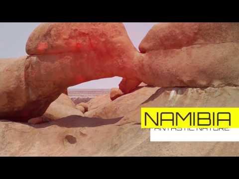 Namibia - Ein Reisebericht - Tag 01 - Einführung und Anreise