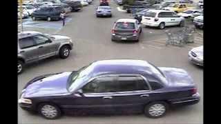 Wal-Mart Parking Lot Assault