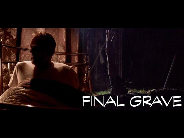 FINAL GRAVE | Short Horror Film