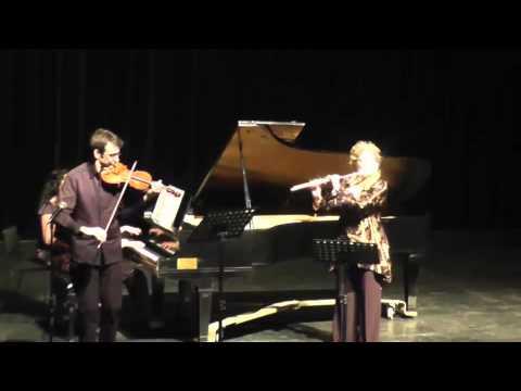 Andante y Rondó op. 25 - Franz Doppler