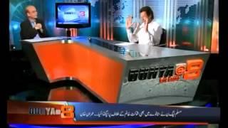 An Angry Khan is a Dangerous Khan [Imran Khan in supreme Form].