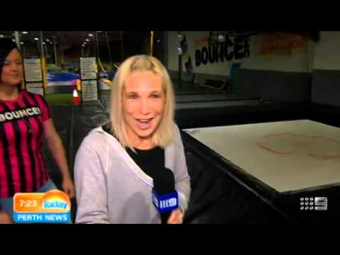 Bounce Part 1 | Today Perth News