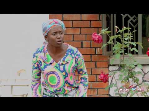 what's that u just did!! Kansiime Anne.  African Comedy.