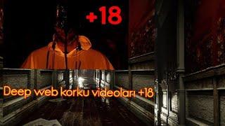 Deep Web Videoları ( en korkunç +18 )