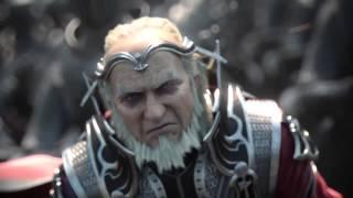 Final Fantasy XV: Трейлер с субтитрами. (PS4, Xbox One)