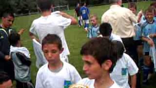 FC ISTANBUL SARREGUEMINES poussins