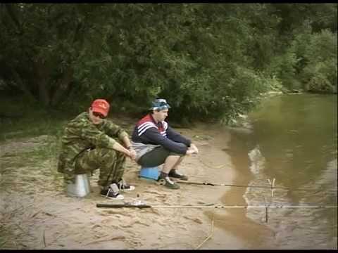 ловим рыбу на петарду