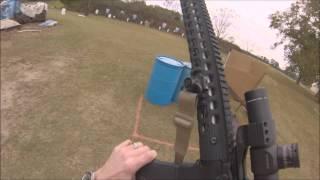 Gopro 3 Gun At Jj's 11/8/14 1st Run