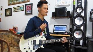 vuclip True Worshippers - Sungguh Nyata guitar cover