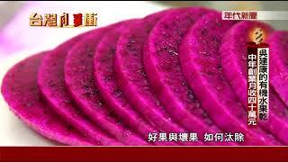 水果乾界的LV 低溫烘焙鎖住新鮮
