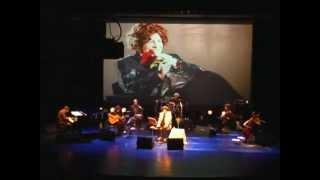 Cauby Peixoto canta Roberto Carlos - De Tanto Amor