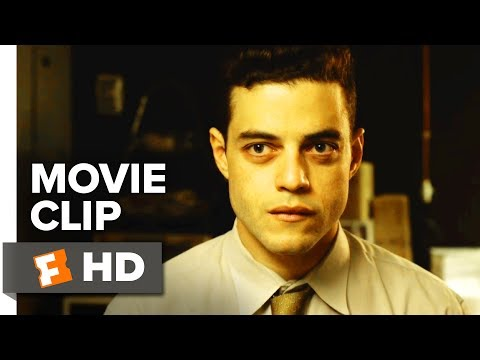 Buster's Mal Heart Movie Clip - How'd You Get This Job? (2017) | Movieclips Coming Soon