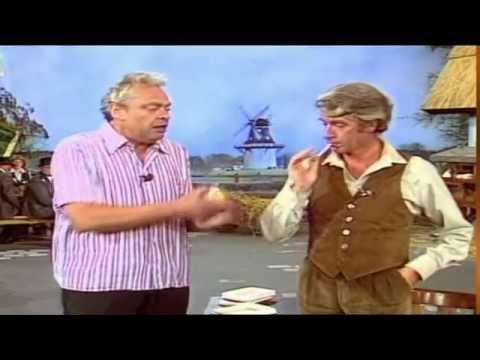 Rudi Carrell & Dirch Passer - Schluss mit Rauchen 1979