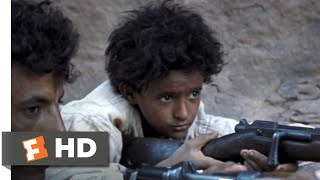 theeb 2014 too late for prayers scene 38 movieclips