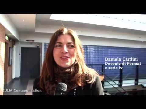 Laurea Magistrale in Televisione, cinema e new media