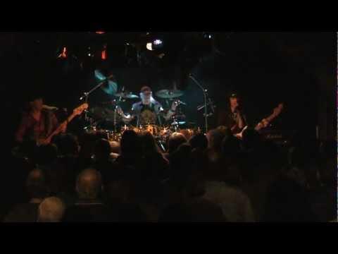 Randy Hansen - You Got Me Floating - Kulturbastion Torgau - 16. Nov. 2010