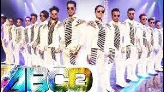 Happy B'day | ABCD 2 | CHIPMUNKS | PEPPY PIRATE | SUPER EDIT