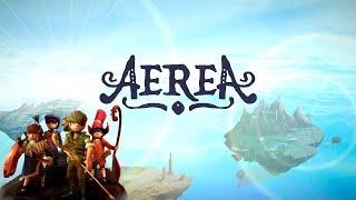 [AereA] [PS4 PRO] [Первый запуск]