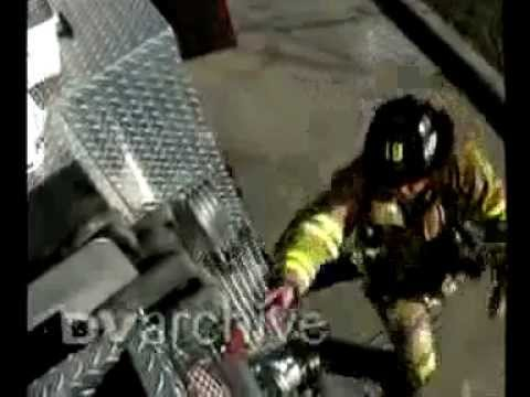 Nickelback - Lullaby (Emergency Services Tribute)