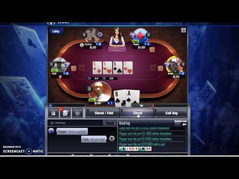 Poker online wsop game tutorial